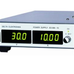 ES 030-10Delta Elektronika 电源ES300系列