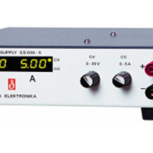 Delta Elektronika 电源ES150系列