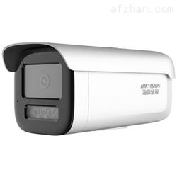 500万 1/2.7 CMOS红外筒型网络摄像机