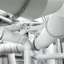 QUICK-CONNECTJACOB Rohrsysteme 的快速连接管道系统