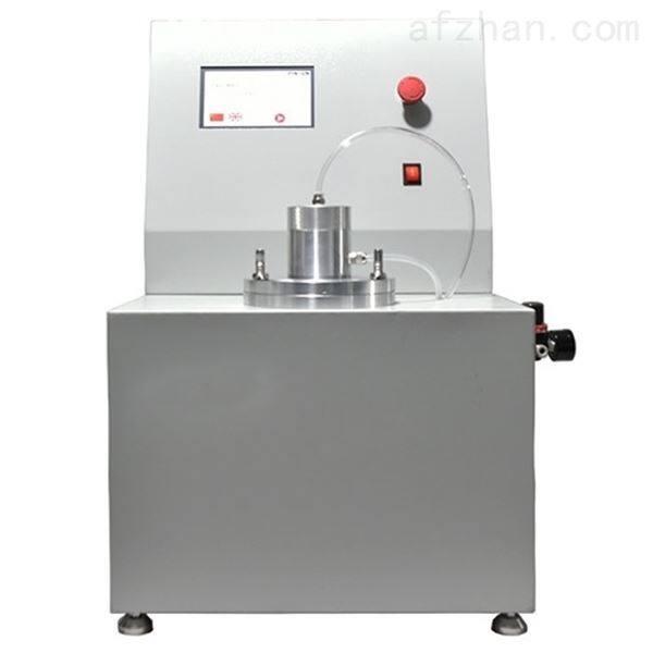 口罩通气阻力测试仪/气体交换压力差测定仪