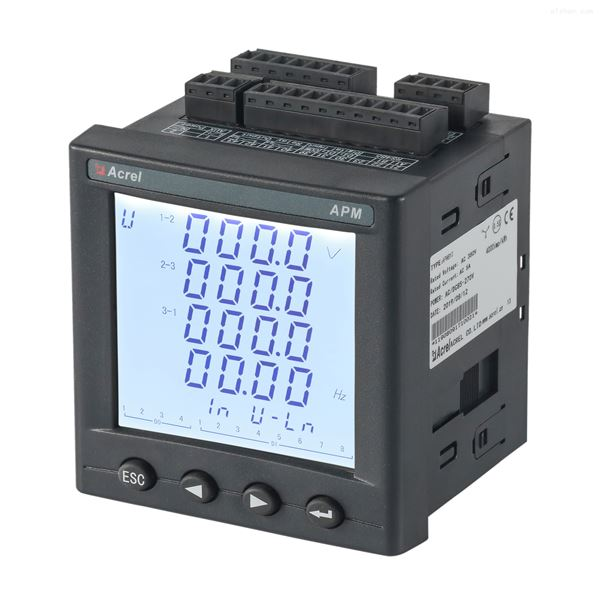 多功能电能表