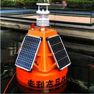 BYQL-SZ04智能水质浮标在线监测系统
