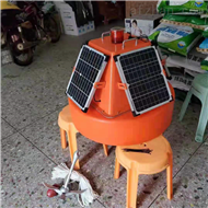 BYQL-SZ04水质浮标式自动监测站参数