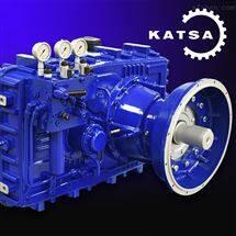 德国供应卡特萨Katsa Oy变速箱