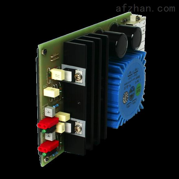Kniel 固定电压电源用于壁式安装2个输出