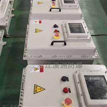 BXMD带漏电防爆照明动力配电箱