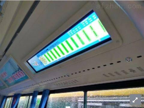 36.6寸公交导乘屏