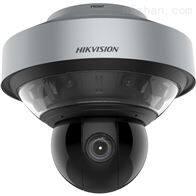 S系列800万180度球型鹰眼摄像机