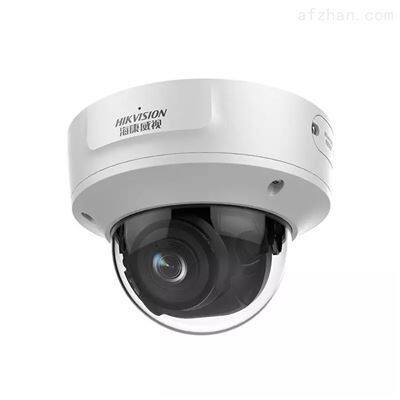 DS-2CD2145FV3-IS海康威视400万POE高清红外半球型网络摄像机