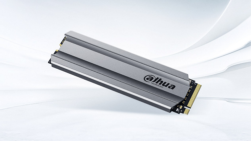 大华C900 PLUS固态硬盘重磅发布:旗舰性能 十年质保
