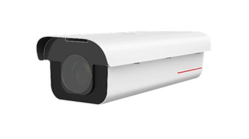 华为好望M2391-T电警摄像机通过道路交通安全最高级测试