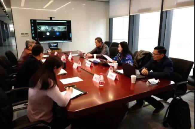 公安部检测中心(滨江实验室)顺利通过实验室扩项现场评审