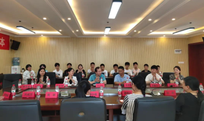 贵州安防协会专家委科普组走进校园助力青少年科技创新