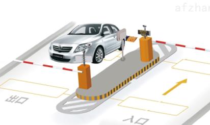 车牌识别停车场的优势有哪些?