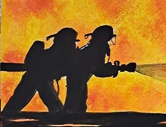 智慧消防在火灾救援中的作用