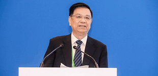 吴忠泽:电动化、智能化、网联化重塑汽车产业形态