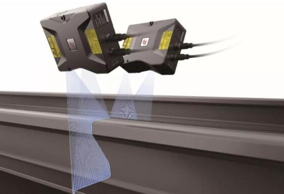 千眼狼在线轮廓检测系统在轨道检测中的应用