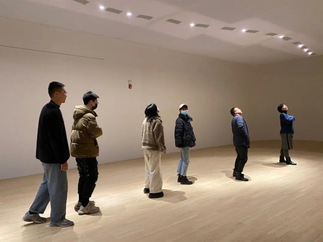 清聽聲學定向音響聚音寶藝術跨界 重塑蘇州《音象》