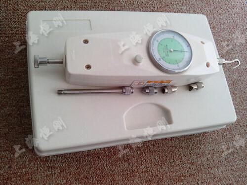 指针式小型推拉力计图片