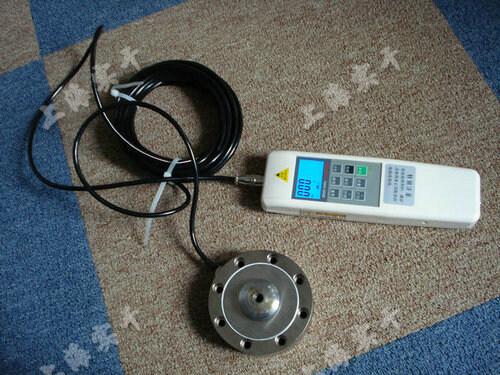 轮辐式外置数显测力仪图片