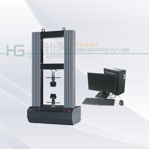 SG8030电子万能拉伸试验机