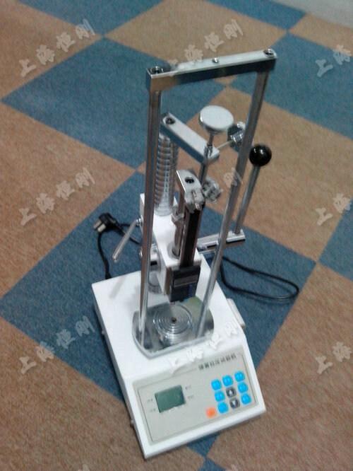 SGTH手动弹簧拉力测试仪图片