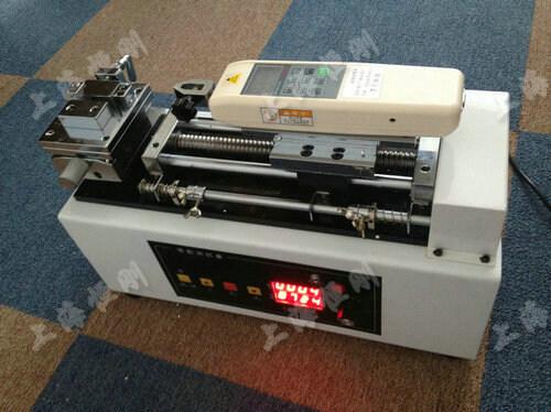 SGDW电动卧式测试台图片