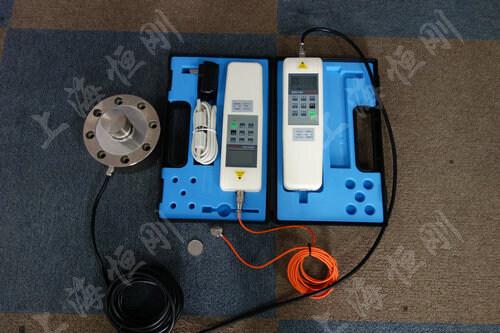 焊接力轮辐式测力计图片