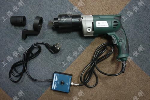 SGDD设定扭力值电动扳手图片