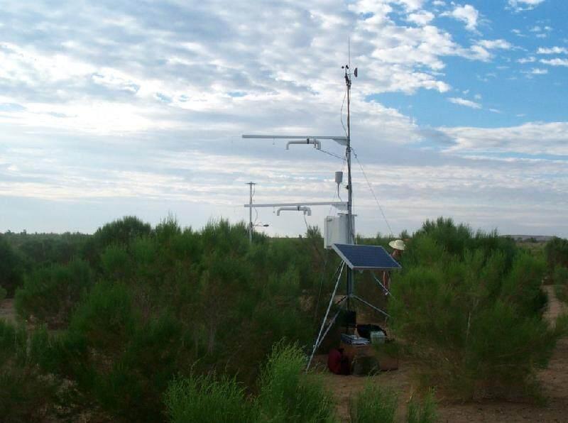 气象监测站 奥斯恩气象监测站 奥斯恩气象站