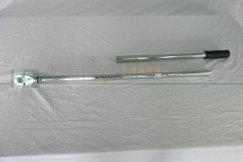 SGTG型铁路轨道螺栓紧固扭矩扳手图片