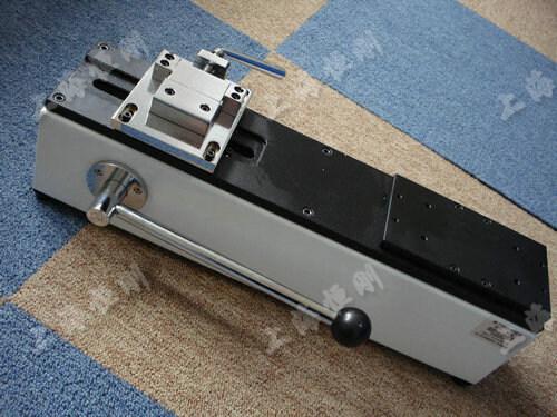 端子拉力检测仪器图片