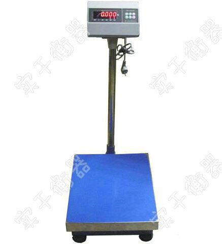 可编程计重电子台秤