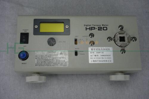 机械手动扭力测试仪图片
