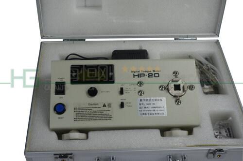 电动起子扭矩检测仪图片