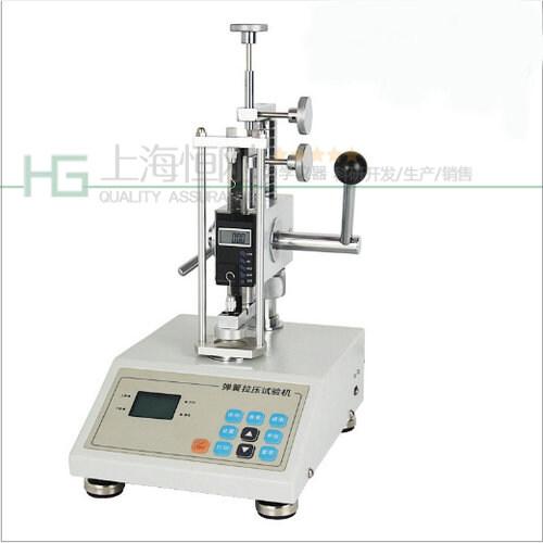 弹簧拉压力测量仪
