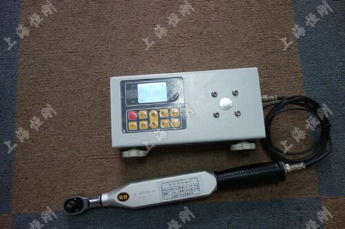 开关量高强螺栓电子数显式力矩扳手图片