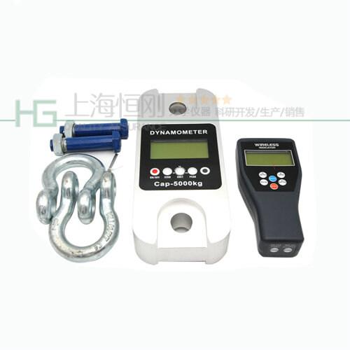 无线测力计带遥控器图片