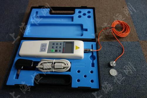 微型带数显的测拉力仪表图片