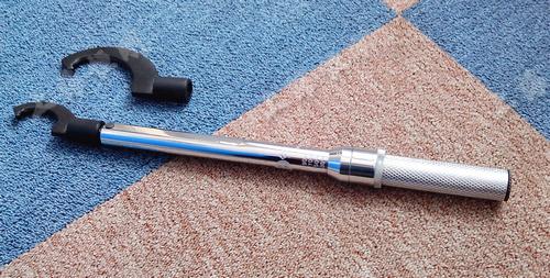 SGTG型预置式月牙形力矩扳手图片