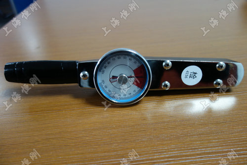 钢管扣件扭矩扳手图片