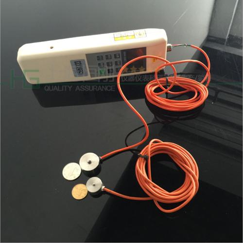 电子数显微型测力仪