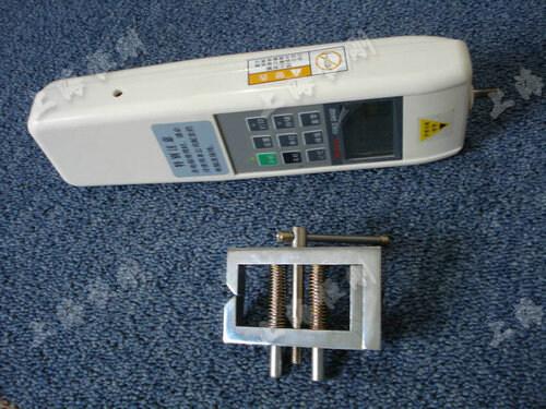 拉力试验机  可配置SGNK表盘推拉力计