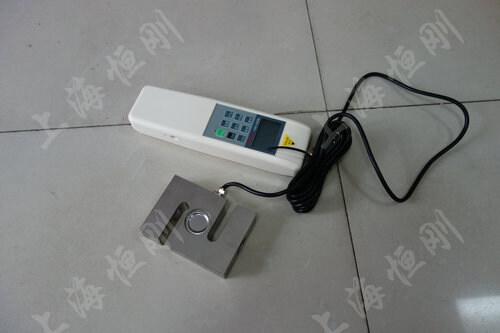 S型数显压力测力仪图片