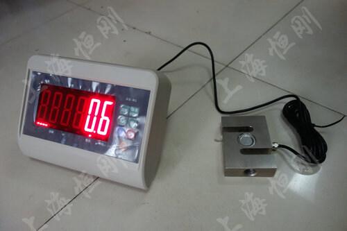 S型测力传感器图片