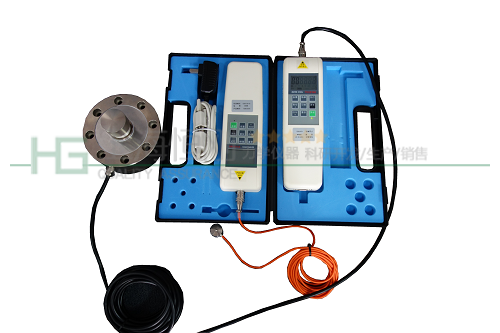 轮辐式数显拉压力测力仪图片