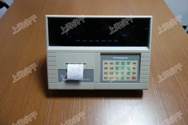 电子地磅仪表