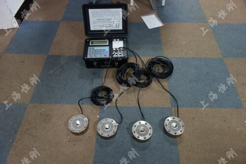 多通道数显拉压测力仪图片