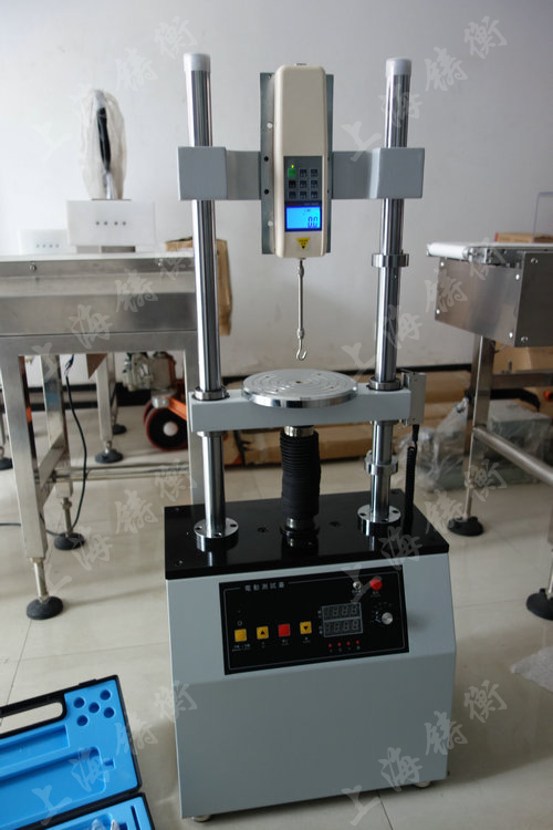 電動雙柱測試台資料圖